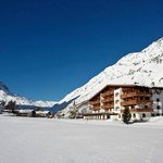 Photo of Alpenhotel Tirol Galtur