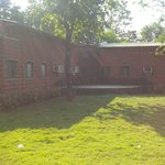dormitory outlawn