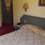 autre aspect de la chambre 208