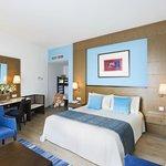 Mediterranean Beach Hotel Photo