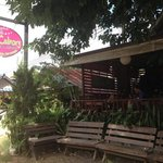 The place in Klong Prao