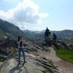 Photo of Hotel Gotthard