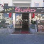 Fotografia de Happy Sumo