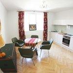 Luxurious Penthouse - Kitchen