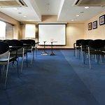 Sala de Reuniões / Meeting Room