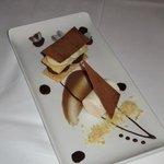 A quite outstanding dessert