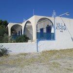 Photo of Villa Athina