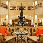 Lobby, Lounge & Bar im Hotel Adlon Kempinski
