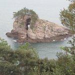 Heuksan  Island