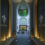 The Cabiria del Rome Marriott Grand Hotel Flora