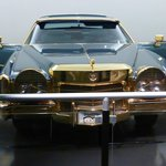 Exhibit - Isaac Hayes Automobile