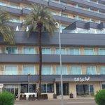 Hotel Costa Azul Palma