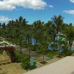 Mauritius Sugar Beach Resort main pool