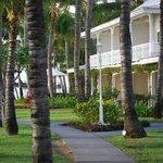 Mauritius Sugar Beach Resort beach front room