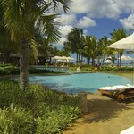 Mauritius Sugar Beach Resort pool