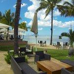 Mauritius Sugar Beach Resort Bar
