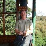 Aberdare National Park, Aberdare National Park, Kenya