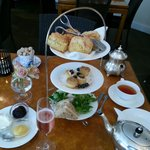 A.C. Perch's Tea Shop & Tea Roomの写真
