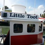 little toot 25 causeway blvd marina clearwater florida