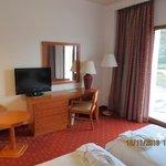 Canaan Spa Hotel Foto