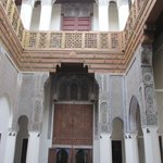 Favourite spot in the Dar Bensouda