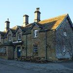 Devonshire Arms Pilsley