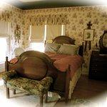 Deb's Room
