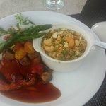 Foto de Restaurante Raices
