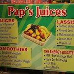 Its all incredibly healthy and sooooo tasty