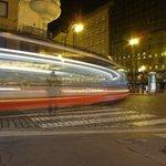 Nära till spårvagn och tunnelbana