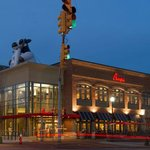 Chick-fil-A only 2 Story Restaurant
