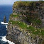 Cliffs of Moher- Breathtaking!