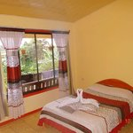 Photo of Cabinas El Pueblo Bed & Breakfast