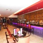 Indigo Bar
