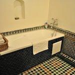 Salle de bain Muscade
