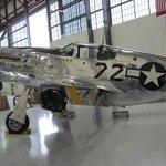 Tuskeegee Airmen P-51