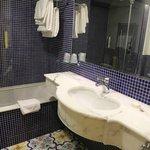 Hotel Antiche Mura - Bathroom