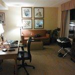 Photo de Homewood Suites by Hilton Chesapeake-Greenbrier