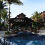 Toraja Heritage Pool and Spa