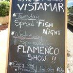 Restaurant VistaMar