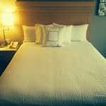 Soothing Guest Rooms