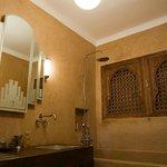 bagno camera cannelle