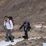 Toubkal Climb