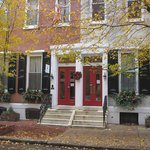 Billede af La Reserve Center City Bed and Breakfast