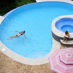 Villa Kristina pool