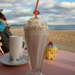 Marvelous Milkshake