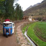 Short trip from Pisac to La Casa Del Conde