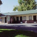 Bell's Motor Lodge Motel Foto