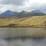 Laguna de Limpiopungo