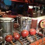 Unusual drums